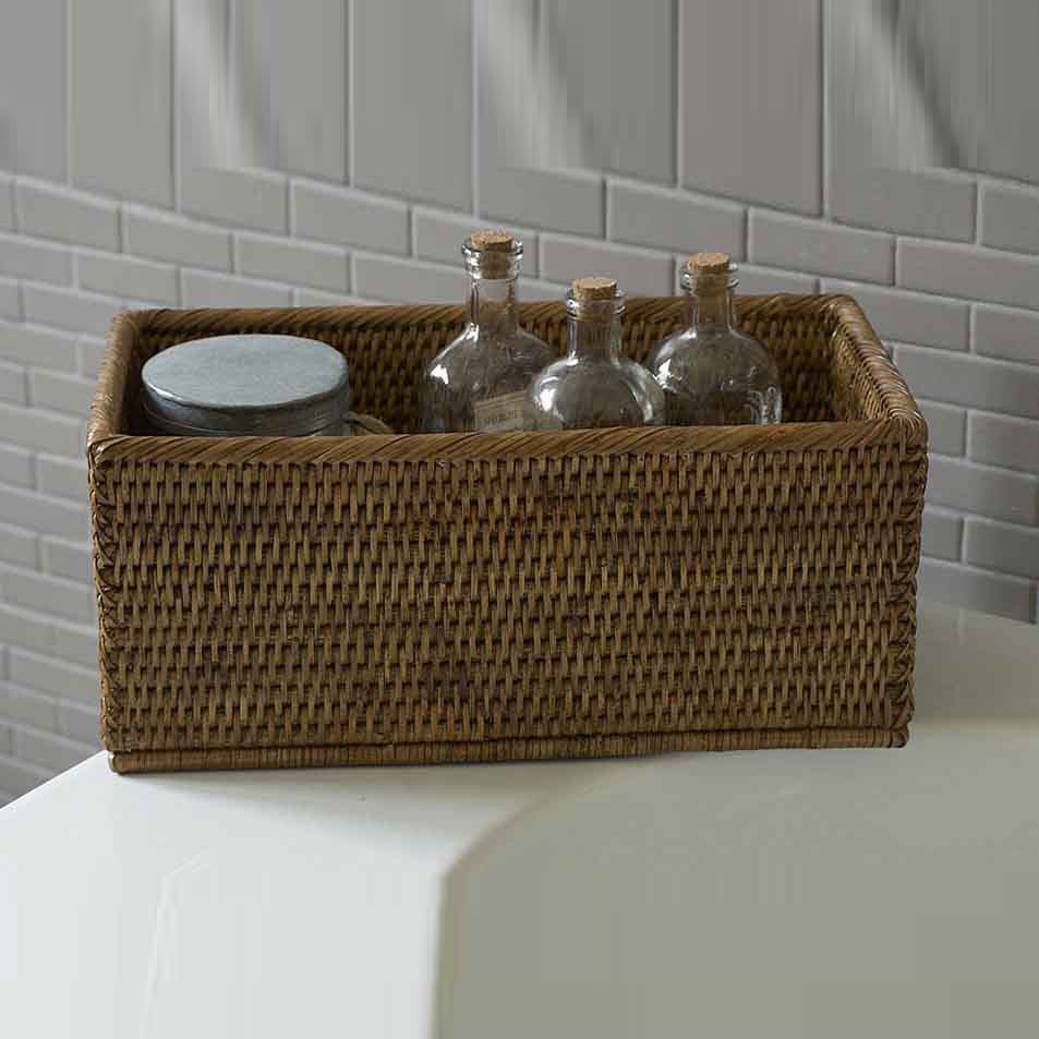 Doanket i for Basket bathroom accessories
